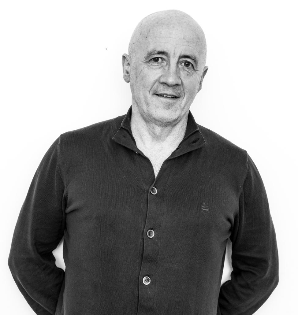 Jean-Luc Berlot